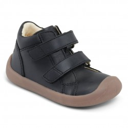 The Walk Velcro - Black WS