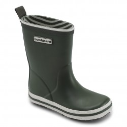 Classic Rubber Boot - Army ON