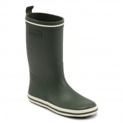 Tween Rubber Boot - Army ON